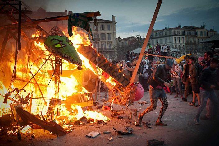 Carnaval de La Plaine. 1720 - 2017
