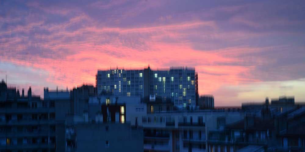 Marseille, La Plaine à la vie…