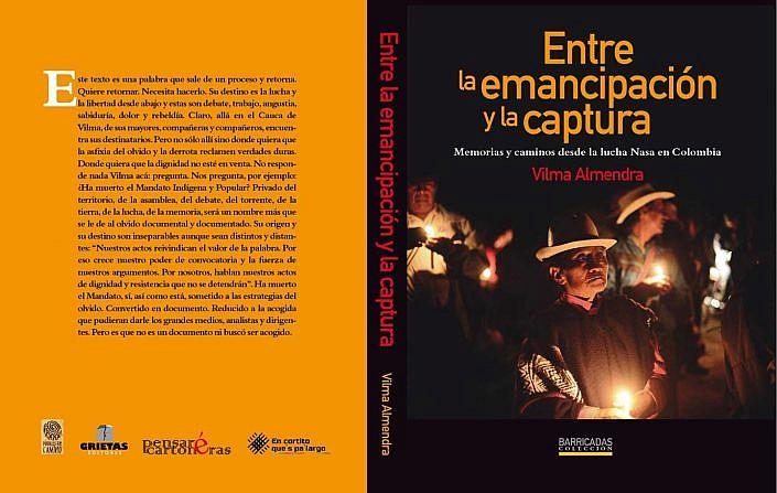 « ENTRE LA EMANCIPACIÓN Y LA CAPTURA » PAR VILMA ALMENDRA