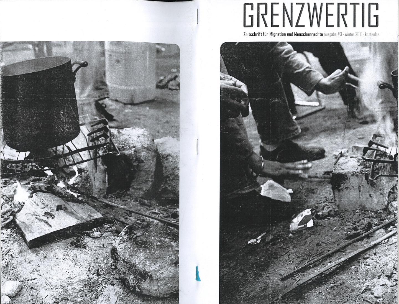 Grenzwertig n°3 – hiver 2010