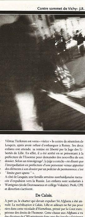 La Brique – publications 2008/2009