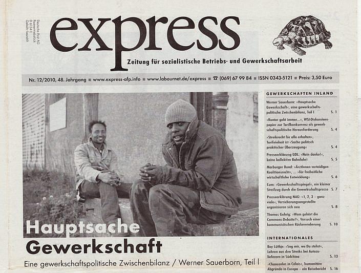 Express – décembre 2010