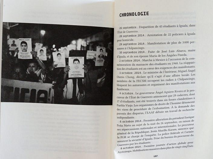 RENDEZ-LES-NOUS VIVANTS ! PAR JOHN GIBLER
